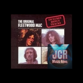 original fleetwood mac (remastérisé + 3 bonus tracks)