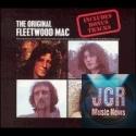 original fleetwood mac (remastérisé + 3 bonus tracks)