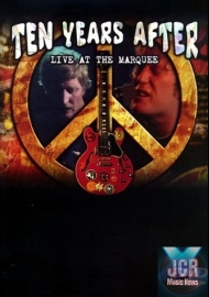 live at the marquee 1983 (DVD IMPORT ZONE 2)