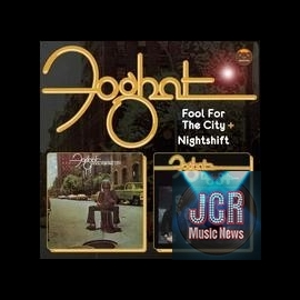 Fool for the City/ Night Shift