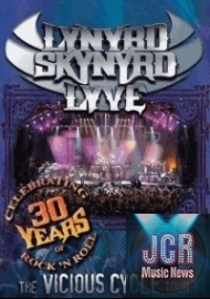 the vicious cycle tour (DVD IMPORT ZONE 2)