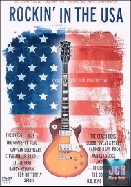 rockin' in the usa live (DVD IMPORT ZONE 2)