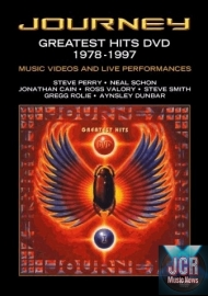 Greatest Hits 1978-1997 video & live performances (DVD IMPORT ZONE 2)