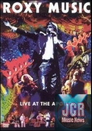 live at the apollo (DVD IMPORT ZONE 2)