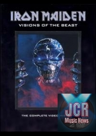 Visions Of The Beast (2 DVD IMPORT ZONE 2 )