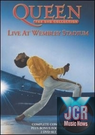 live at wembley 1986 (2 DVD IMPORT ZONE 2)