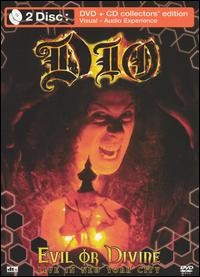 evil or devine (DVD IMPORT ZONE 2)