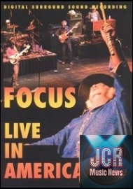 live in america 2002 (DVD IMPORT ZONE 2)