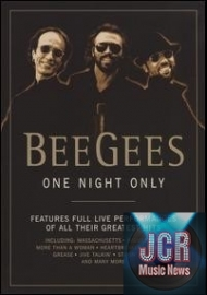 One Night Only (DVD IMPORT ZONE 2)