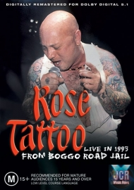 Live In 1993 From Boggo Road Jail(DVD IMPORT ZONE 2)