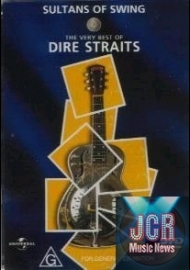Sultans Of Swing (DVD IMPORT ZONE 2)