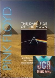 The Dark Side Of The Moon (DVD IMPORT ZONE 2)