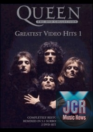 greatest vidéos hits vol 1 (2 DVD IMPORT ZONE 2)