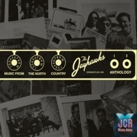 Music From The North Country: The Jayhawks Anthology CD & DVD