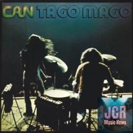 Tago Mago/40th Anniversary Special Edition (2CD)