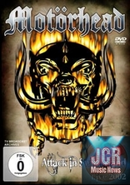 Attack In Switzerland: Live In Concert 2002 (DVD IMPORT ZONE 2)