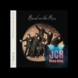 Band on the Run (With DVD, Special Edition, 3PC, Remastered)
