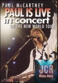 paul is live in concert (DVD IMPORT ZONE 2)