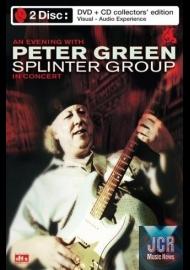 Splinter Group In Concert Live 2003 (DVD IMPORT ZONE 2)