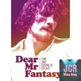Dear Mr. Fantasy (4CD)