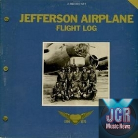 Flight Log (2CD)