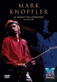 a night in london (DVD IMPORT ZONE 2)