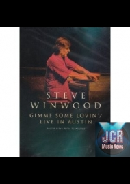 Live In Austin 2003 (DVD IMPORT ZONE 2)