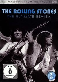 Maestros from the Vaults - the Ultimate Collection ( 3 DVD IMPORT ZONE 2)