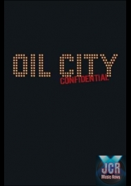 Oil City Confidential ( DVD IMPORT ZONE 2)