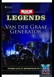 Classic Rock Legends (DVD IMPORT ZONE 2)