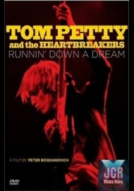 Runnin' Down A Dream (3 DVD IMPORT ZONE 1 + CD)