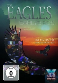 Earlybirds (DVD IMPORT ZONE 2)