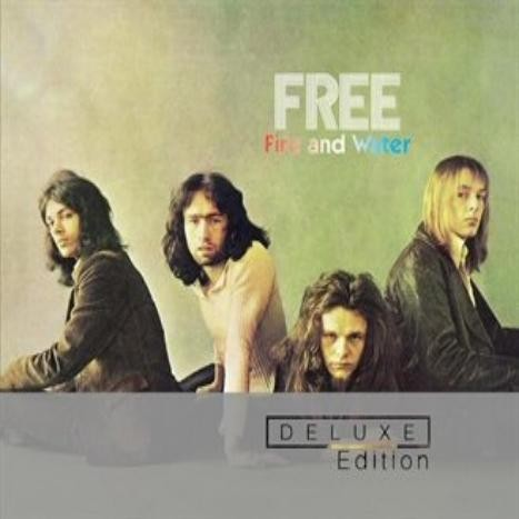 Fire And Water (Remastered Deluxe 2CD)
