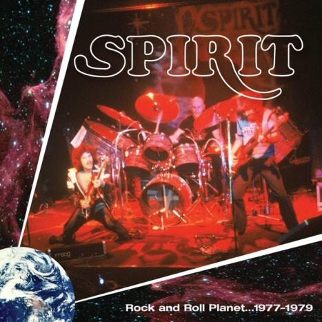 Rock And Roll Planet 1977-1979 (3CD)