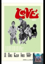 Love Story (DVD IMPORT ZONE 2)