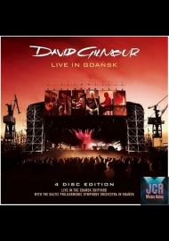 Live In Gdansk (2 DVD IMPORT ZONE 2 + 2CD)