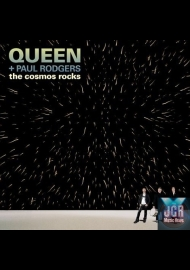 The Cosmos Rocks (DVD IMPORT ZONE 2 + CD)