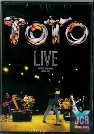 Live In Japan 1999 (DVD IMPORT ZONE 2)
