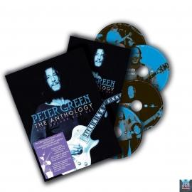 The Anthology (4CD)