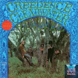 Creedence Clearwater Revival (+ 3 bonus tracks)