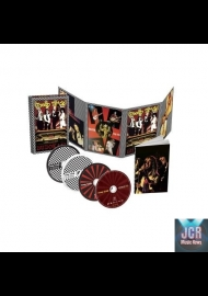 At Budokan! 30th Anniversary Collectors Edition [3CD/1DVD]