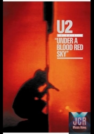 Under A Blood Red Sky (DVD IMPORT ZONE 2)