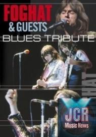& Guests - Blues Tribute (DVD IMPORT ZONE 2)