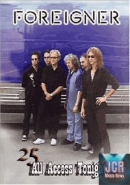 25 all access tonight (DVD IMPORT ZONE 2)