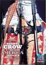 c'mon america 2003 (DVD IMPORT ZONE 2)