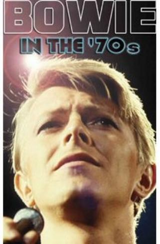 Bowie In The 70's (2 DVD IMPORT ZONE 2)