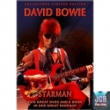 Starman (2 DVD IMPORT ZONE 2)