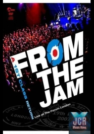 From The Jam: A First Class Return (2 DVD IMPORT ZONE 2)