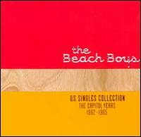 US Singles Collection Box: The Capitol Years 1962-1965 (16 CD)