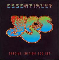 Essentially Yes (COFFRET 5CD)